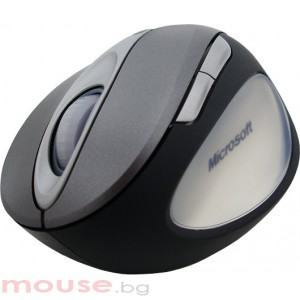 Мишка Microsoft Natural Wireless Laser Mouse 6000
