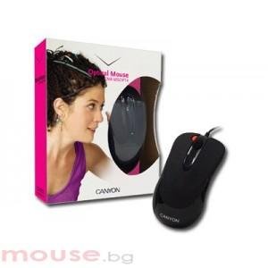 Мишка CANYON CNR-MSOPT4 USB
