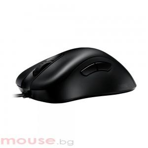 Геймърска мишка ZOWIE, EC2-B, Оптична, Кабел, USB + ZOWIE CAMADE