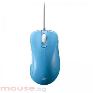 Геймърска мишка ZOWIE EC2-B DIVINA Blue