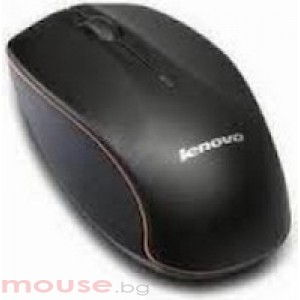Мишка LENOVO Wireless Mouse N30A black