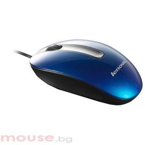 Мишка LENOVO Mouse M3803 Blue