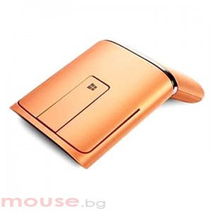 Мишка LENOVO Wireless DualMode Touch N700 Orange