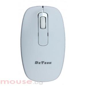 Мишка DeTech, Оптична 4D Wired