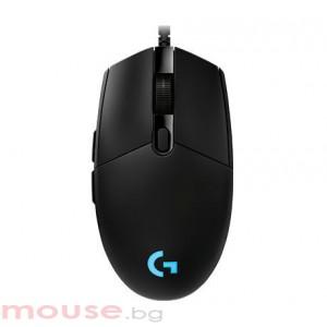 Мишка LOGITECH G203 Prodigy геймърска оптична