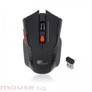 Безжична мишка Wireless мишка FanTech W529/W4 - 924