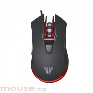 Геймърска мишка FanTech, Оптична Furion V3,Черен