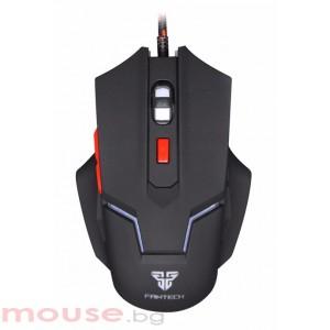 Геймърска мишка FanTech, Оптична Uther V4