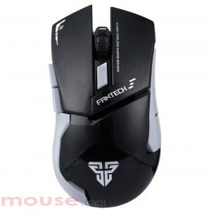 Геймърска мишка FanTech, Безжична Leblanc WG8,Черен