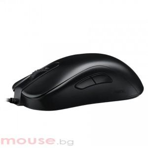 Геймърска мишка ZOWIE S1, Оптична, Кабел, USB
