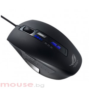 Мишка ASUS GX850 Wired Laser Gaming Mouse