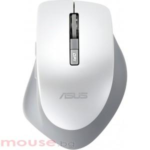 Мишка ASUS WT425 Wireless бял