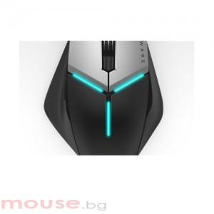 Мишка DELL Alienware AW958 Elite Gaming Mouse