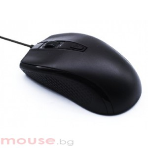 Мишка Gembird MUS-104 черен