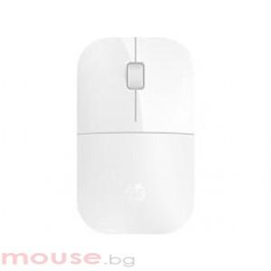 Мишка HP Z3700 White безжична