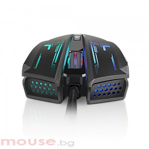 Мишка LENOVO Legion M200 RGB Gaming Mouse