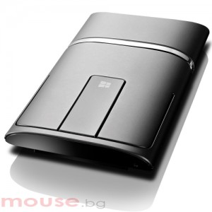 Мишка LENOVO Wireless Dual Mode Touch N700 Black