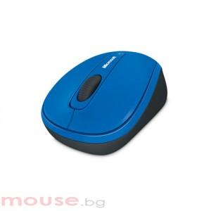 Мишка MICROSOFT Wireless Mobile Mouse 3500 Cobalt Gloss