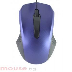 Мишка, No Brand, оптична, Различни цветове DE-957