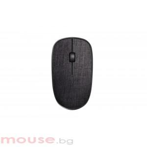 Безжична оптична мишка RAPOO 3510 Plus,черен