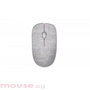 Безжична оптична мишка RAPOO 3510 Plus,сив