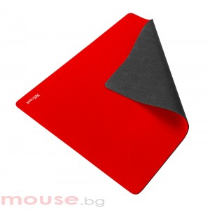 Мишка TRUST Primo Mouse pad - summer red