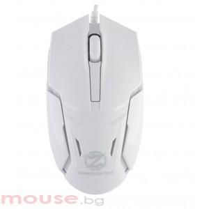 Мишка, ZornWee Q3, Оптична, Различни цветове