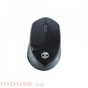 Мишка, ZornWee W770, Безжична, Черен