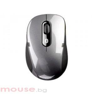 Мишка A4Tech BT630-1, сива