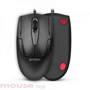 A4tech OP-540NU Оптична мишка, USB
