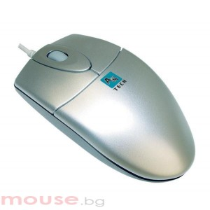 OP-620 Optical Wheel Mouse, сива