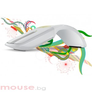 Мишка Microsoft ARC Touch Mouse USB Oh Joy Studio Artist Edition