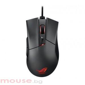 Мишка ASUS ROG Gladius геймърска USB