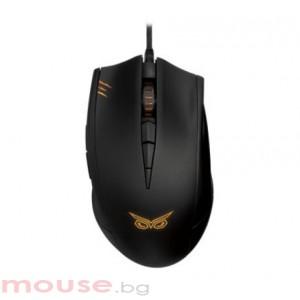 Мишка ASUS STRIX CLAW Dark геймърска