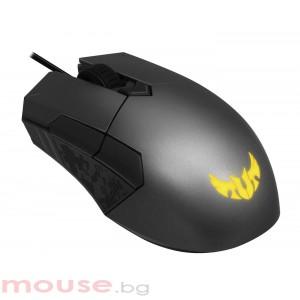 Геймърска мишка ASUS TUF Gaming M5 RGB