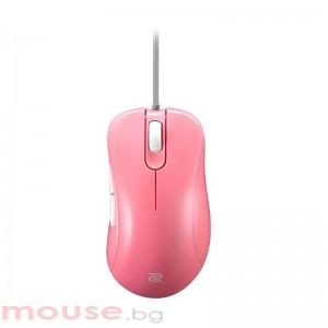 Геймърска мишка ZOWIE EC1-B DIVINA Pink
