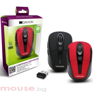 CANYON CNR-MSOW06R Wireless