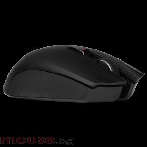 Мишка CORSAIR Gaming Harpoon Wireless RGB, 10 000 DPI, USB, Black