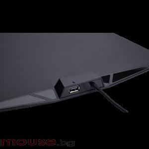 Мишка CORSAIR Gaming MM800 RGB Polaris, 350mm x 260mm