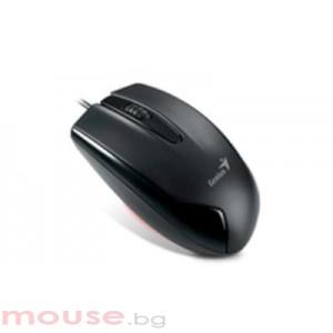 Мишка Genius DX-100 черна