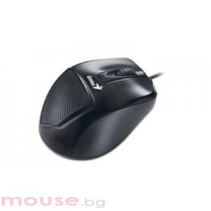Мишка Genius DX-150, Black