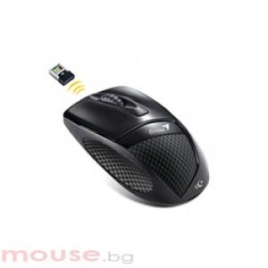Мишка безжична Genius DX-7000 черна