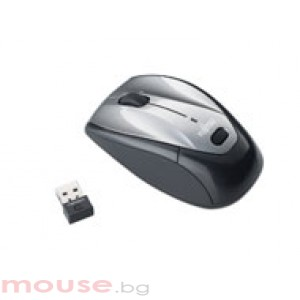 Безжична мини мишка WI-600, Фуджицу, микро рийсивър