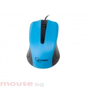 Мишка Gembird MUS-101-B