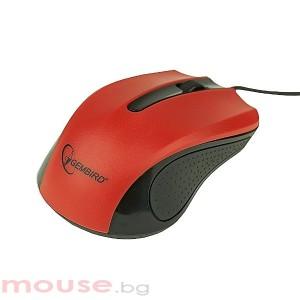 Мишка Gembird MUS-101-R