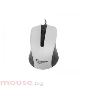 Мишка Gembird MUS-101-W