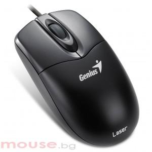Мишка GENIUS NS 200, лазерна USB