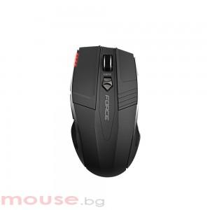 Мишка безжична лазерна Gigabyte Force M9 ICE, USB