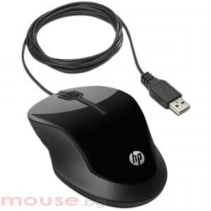 Мишка HP X1500 optical, USB