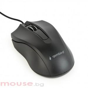 Мишка Gembird MUS-3B-01